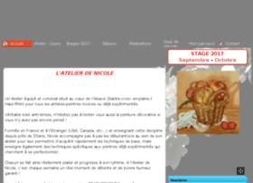 peinture-sur-bois.com