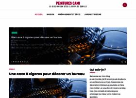 peintures-cami.fr