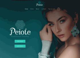 peiote.com