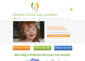 peirsoncenter.com