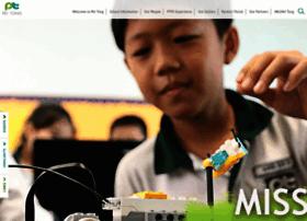 peitongpri.moe.edu.sg
