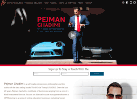 pejmanghadimi.com