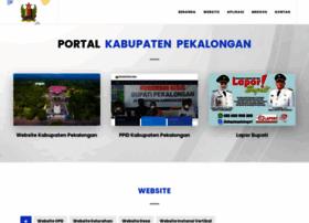 pekalongankab.go.id