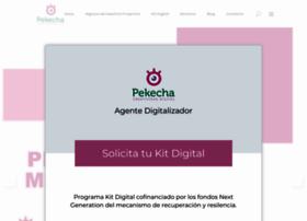 pekecha.com