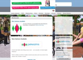 pekesims.blogspot.com