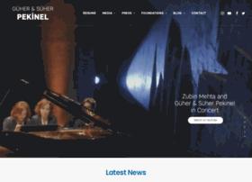 pekinel.com