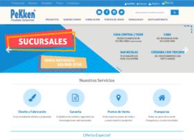 pekken.com.ar