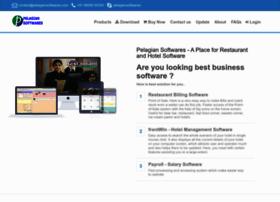pelagiansoftwares.com