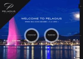 pelagius-suisse.com