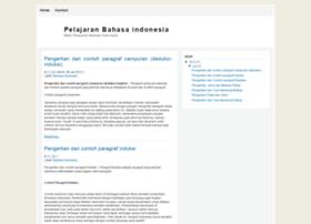 pelajaran-bahasa-indonesia2.blogspot.com