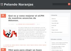 pelandonaranjas.com
