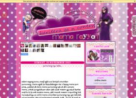 pelangichenta-fieda.blogspot.com