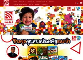 pelangithai.com