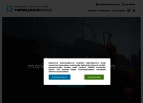 pelastusharjoitusalue.fi