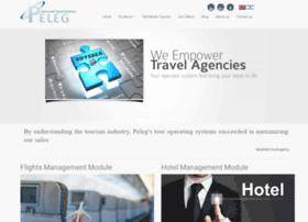 pelegisr.com