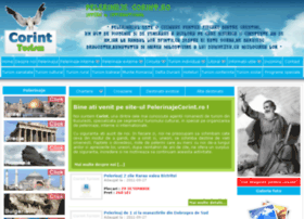 pelerinajecorint.ro
