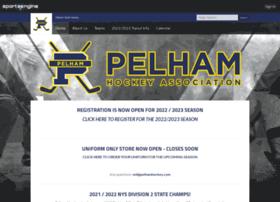 pelhamhockey.com