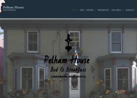 pelhamhouse.ca