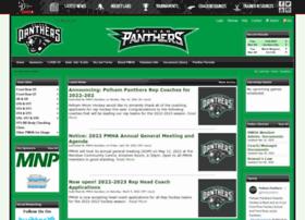 pelhamminorhockey.com