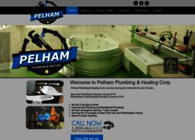 pelhamplumbing.com