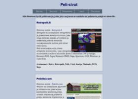 peli-sivut.com