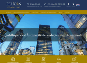 pelican-consulting.fr