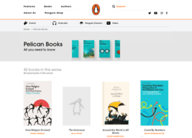 pelicanbooks.com