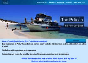 pelicancharters.com.au
