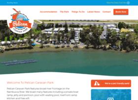 pelicanpark.com.au