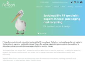 pelicanpr.co.uk