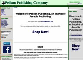 pelicanpub.com