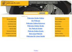 pelicula-flv.com