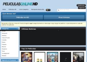 peliculas-onlinehd.com