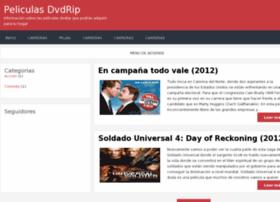 peliculasdvdrip.net