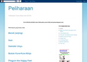 peliharaan-dunia-maya-sinto-edan.blogspot.com