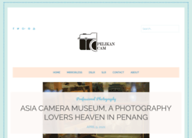 pelikancam.com