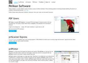 pelikansoftware.com