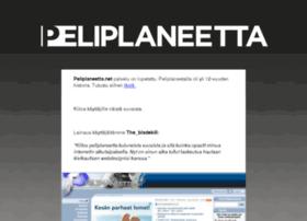 peliplaneetta.net