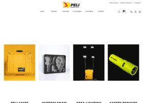peliproducts.co.uk