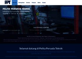 pelitapersadateknik.com