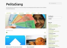 pelitasiang.blogspot.com
