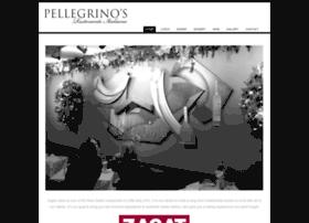 pellegrinosristorante.com