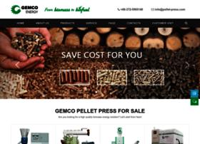 pellet-press.com