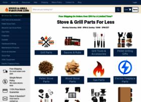 pellet-stove-parts-4less.com