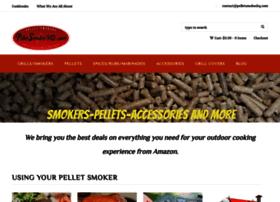 pelletsmokerhq.com