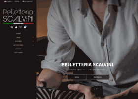 pelletteriascalvini.it