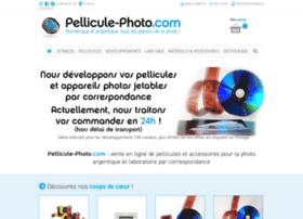 pellicule-photo.com