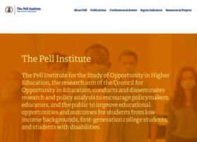pellinstitute.org