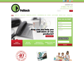 pelltech.co.uk