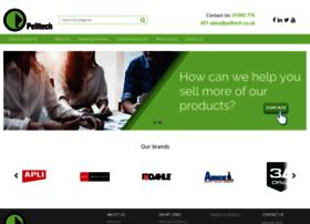 pelltech.co.uk